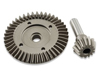 Axial Racing Optional Ratio Gear Set 43/13 for Axial AX10 Scorpion