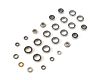 Xray NT1 Ball Bearings Set - 25 pcs